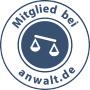 Mitglied bei anwalt.de