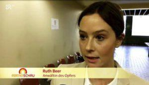 Interview BR Abendschau